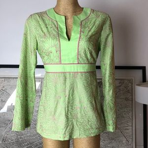 New Lilly pulitzer top size M
